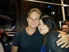 the lost valentine billy magnussen