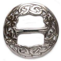 Ladies Scarf Rings