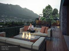 La semana pasada se anunció en una conferencia de prensa el proyecto Highpark, el cual será la primera construcción del arquitecto Michel Rojkind en Monterrey. Este edificio combinara espacios comerciales y residenciales en una ubicación privilegiada en el municipio de San Pedro.