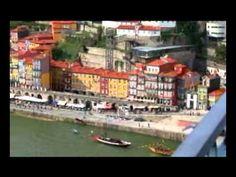 Douro, Litoral ao Interior | via @DouroValleyPT | Vídeo que retrata a paisagem que rodeia o rio Douro, desde as margens do Porto e de Vila Nova de Gaia até ao Vale do Douro. #Portugal