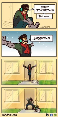 Christmas? by RandoWis