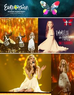 So this was this years result... Congrats #Denmark... #Eurovision 2013 Winner!