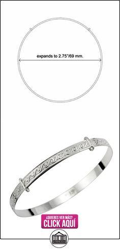 b0d112277db6 Bracelet - SB112 - Pulsera de mujer de plata ✿ Joyas para mujer - Las  mejores