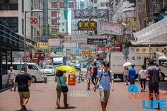 Hong Kong is an amazing but overwhelming city to visit. Make planning easy by perusing our list of the 6 things you must do in Hong Kong!