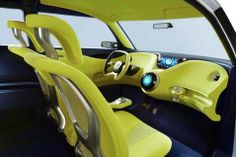 Car Interiors On Pinterest Car Interiors Car Interior Design And