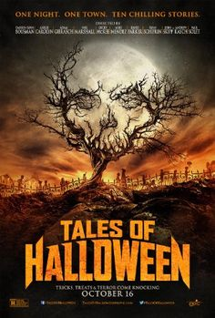 Movies Tales of Halloween - 2015