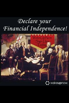Lets WaKE you up today!  Contact me for details! Samv@mywakeupnow.com  Website for more info  Samv.wakeupnow.com