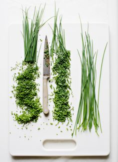 The Best Way to Use Chives, From Soups to Vegetables to Main Dishes: BA Daily