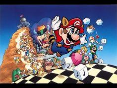 Todos los juegos de súper  Mario Bros y de Súper Nintendo para cualquier...