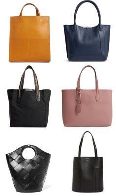 6 Bags That Say Carry Me http://ridgelysradar.com/2017/08/carry-me.html