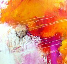 rhapsody in orange by wendy mcwilliams