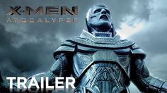 Following the critically acclaimed global smash hit X-Men: Days of Future Past, director Bryan Singer returns with X-MEN: APOCALYPSE. Since the dawn of civil...