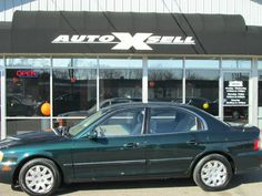 Used Cars for Sale in West Michigan for under $5000