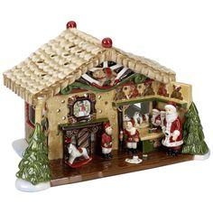 Great Christmas decoration @Villeroy