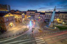 Tolosa in Francia