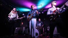 +++The Minneapolis Uranium Club - LIVE at Arci TAUN!+++ Il miglior gruppo rock contemporaneo che non avete ancora ascoltato, forse. http://hvsr.net/speciali/bonus-tracks-2017/uranium-club