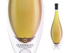 Oliodioliva (Concept) on Packaging of the World - Creative Package Design Gallery