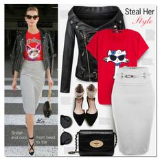 Steal her Style by breathing-style