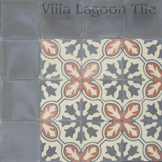 Cuban Cement Tiles Anyone Know A Manufacturer In Thailand - Cuban tile for sale