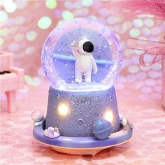 Beauty In Aliexpress Cute Furniture, Home Decor Accessories, Decorative Accessories, Kawaii Room, Cute Room Decor, Friend Birthday Gifts, Crystal Ball, My Room, Room Inspiration