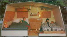 rapido caravan record retro - Google zoeken