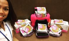 Meal Prep on fleek  #vitaminshoppe #lennyandlarrys #6packbags #itsmyunbirthday #alldayerrday by dianna_rdzc