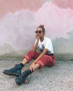 pinned by: theboynxtdoor #womensfashion #fashion #style #outfits #Regram via @rahneebransby