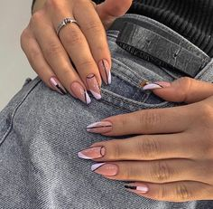 Aycrlic Nails, Chic Nails, Stylish Nails, Trendy Nails, Swag Nails, Hair And Nails, Best Acrylic Nails, Acrylic Nail Designs, Glamour Nails