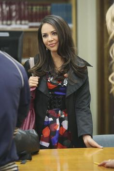 Mona Vanderwaal Pretty Little Liars Season 1 Episode 9 The Perfect Storm