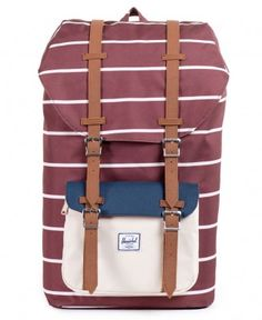 Herschel Supply Co. - Little America Backpack - $90