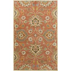 CAE-1107 - Surya | Rugs, Pillows, Wall Decor, Lighting, Accent Furniture, Throws