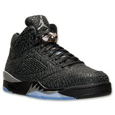 17b480870086f7 Men s Air Jordan Retro 3Lab5 Basketball Shoes