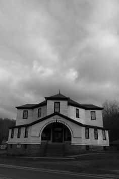 The ole Whipple Company Store 4, on a WV backroad!