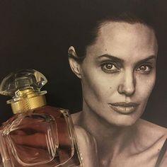 Nữ diễn viên Angelina Jolie đã ký một hợp đồng đắt giá làm gương mặt đại diện cho dòng nước hoa mới của thương hiệu mỹ phẩm Guerlain sẽ ra mắt vào tháng 3 năm nay. #ellevn #ellevietnam #ellenews  via ELLE VIETNAM MAGAZINE OFFICIAL INSTAGRAM - Fashion Campaigns  Haute Couture  Advertising  Editorial Photography  Magazine Cover Designs  Supermodels  Runway Models