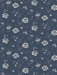 Floral Sidewall - 40349211 from Cottage Living book