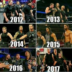 The shield forever