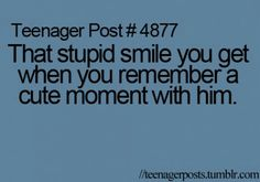 All the time:)