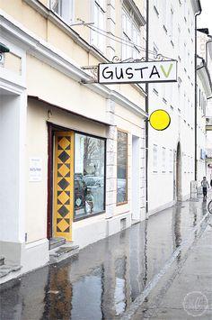 GustaV, das neue vegane Bistro in Salzburg - Kathie's Cloud