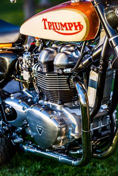 Richard Pollock of Mule Motorcycles is undoubtedly the godfather of the Hinckley Triumph Tracker, and perhaps one of the best custom Hinckley Triumph Twin builders to of been featured on Bonnefication. Some builders opt for gimmicks to get their builds noticed, machines which are all but useless once the …