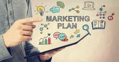 Your author marketing plan is an overview of your goals for your book and…