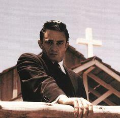.Johnny Cash