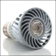 $20.59 each  LP20CWFL - Lighting Science Group - R2010010-027 - DFN20CWFL120 - Definity LED Flood Light Bulb - 8 Watt - Medium (E26) Base - PAR20 Bulb - ...