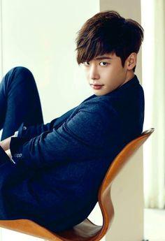 Lee Jongsuk 이종석 || 1989 || 186cm || Secret Garden || School 2013 || I Can Hear Your Voice || Pinocchio || W