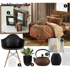 """""""Home Decor"""" by black-rose-oara on Polyvore"""