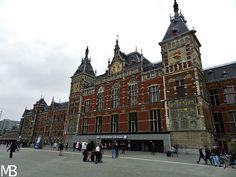 Scatti e Bagagli: Amsterdam, nella top 3 delle capitali europee!