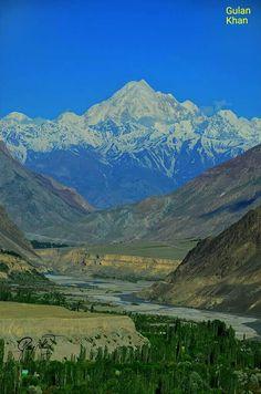 So wonderful photography of Hindu Kush Himalayas Karakoram mountains range Hunza valley Gilgit Baltistan Pakistan