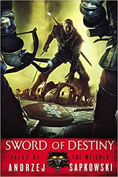 Sword of Destiny: Amazon.it: Andrzej Sapkowski, David French: Libri in altre lingue