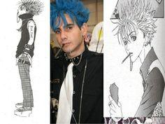 Shinichi Okazaki (岡崎真一)(NANA)   ShinichiOkazaki - WorldCosplay