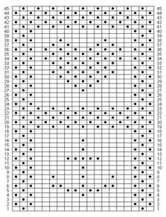 The Knitting Maniac Free Printable Knitting Graph Paper Downloads