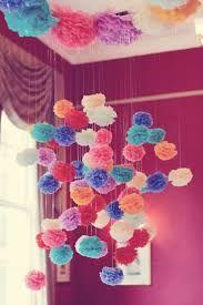 Resultado de imagen para decoracion de cumpleaños de flores